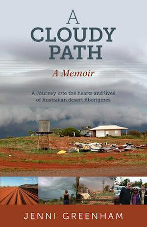 A Cloudy Path by Jenni Greenham