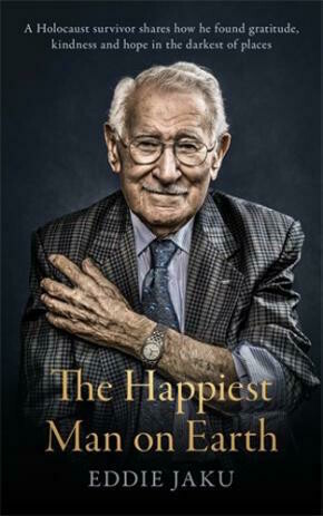 The Happiest Man on Earth by Eric Jaku