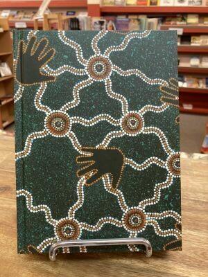 Blank Journal 'Childrens Stand' by Jodie Davis