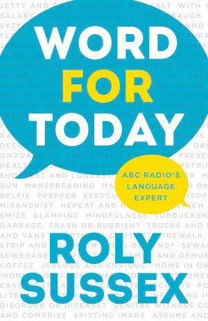 Word for Today by Roly Sussex