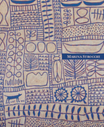 Marina Strocchi: A Summary of Work 1992 - 2014