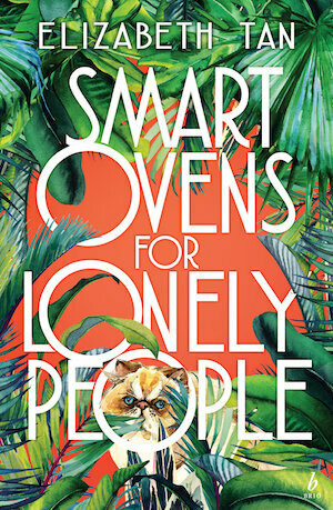 Smart Ovens For Lonely People by Elizabeth Tan