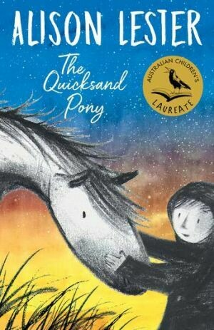 The Quicksand Pony by Alison Lester