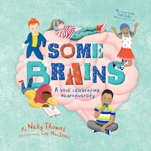 Some Brains by Nelly Thomas