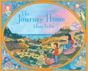 The Journey Home by Alison Lester