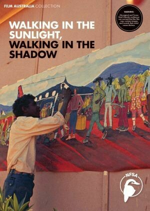 Walking in the Sunlight, Walking in the Shadow by Bob Kingsbury. dvd