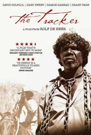 The Tracker - Film by Rold De Heer