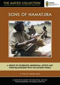 Sons of Namatjira - Film by Curtis Levy