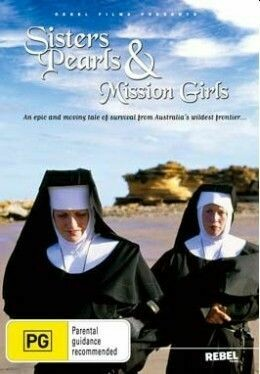 Sister Pearls and Mission Girls - Film by David Batty