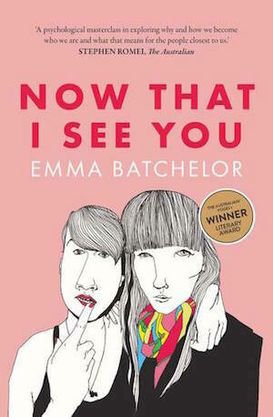 Now That I See You by Emma Batchelor