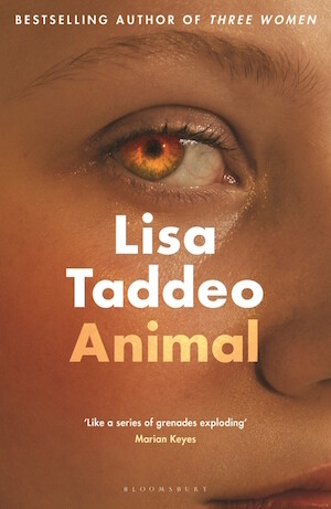 Animal by Lisa Taddeo - out June 2021 pre-order available