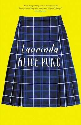 Laurinda by Alice Pung