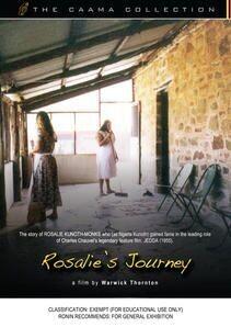 Rosalie's Journey, film by Warwick Thornton