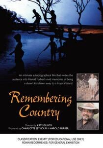 Remembering Country, film by Kate Gillick