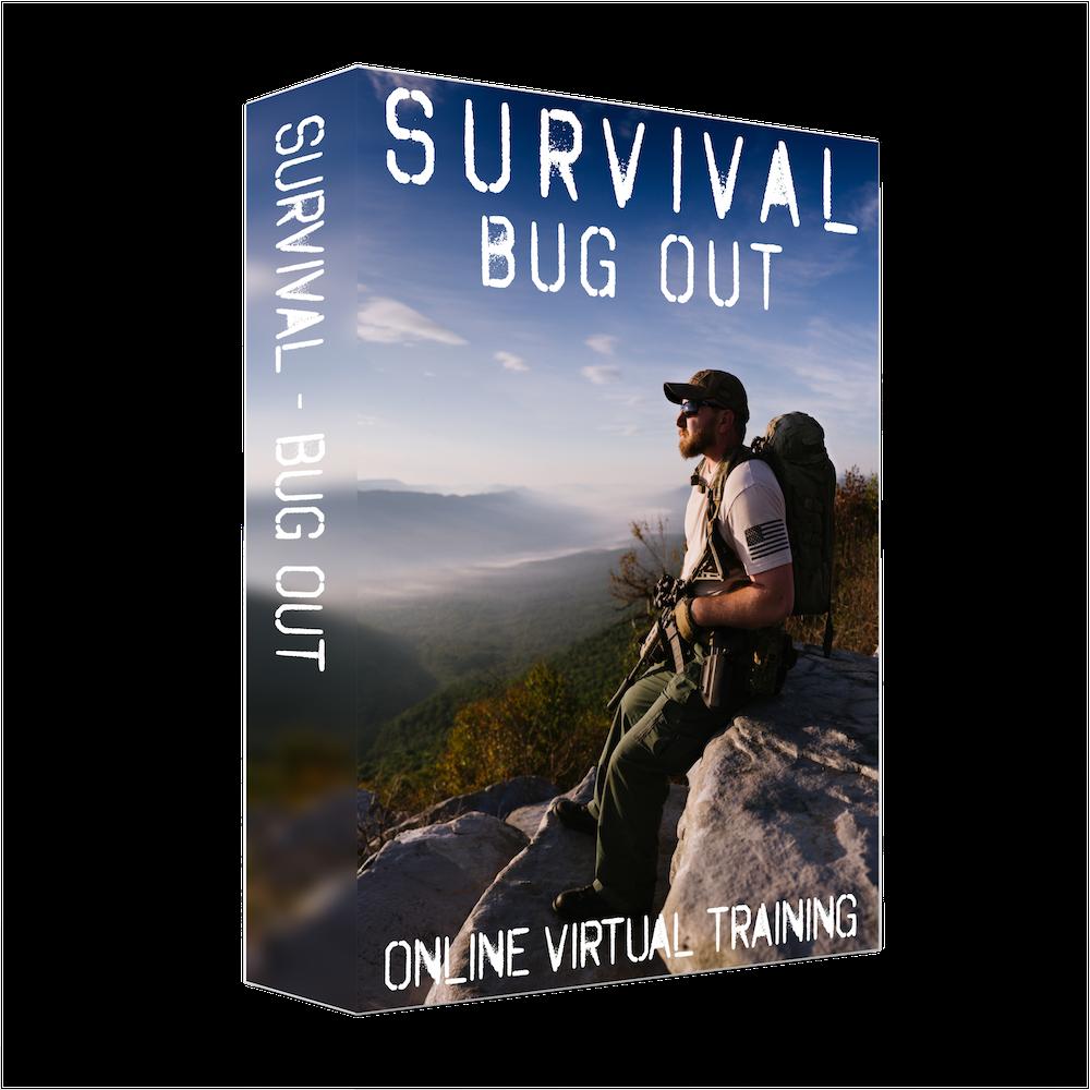 Survival Bug Out