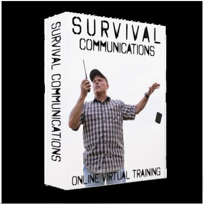 Survival Communications