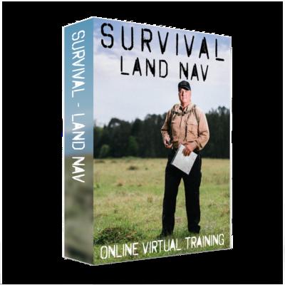 Survival: Land Navigation