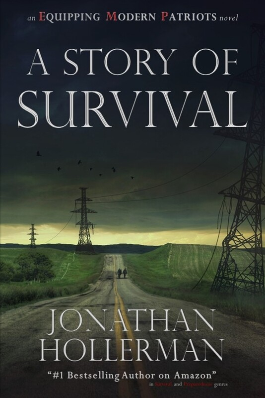 EMP: A Story of Survival (Volume 1)