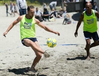 Footvolley Jersey