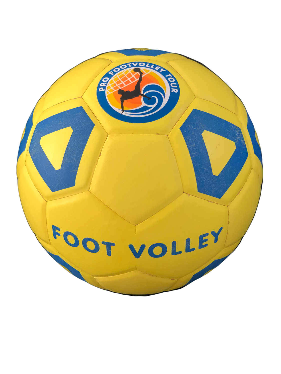 Official Footvolley Match Ball