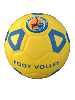 FIRE SALE!  Official Footvolley Match Ball
