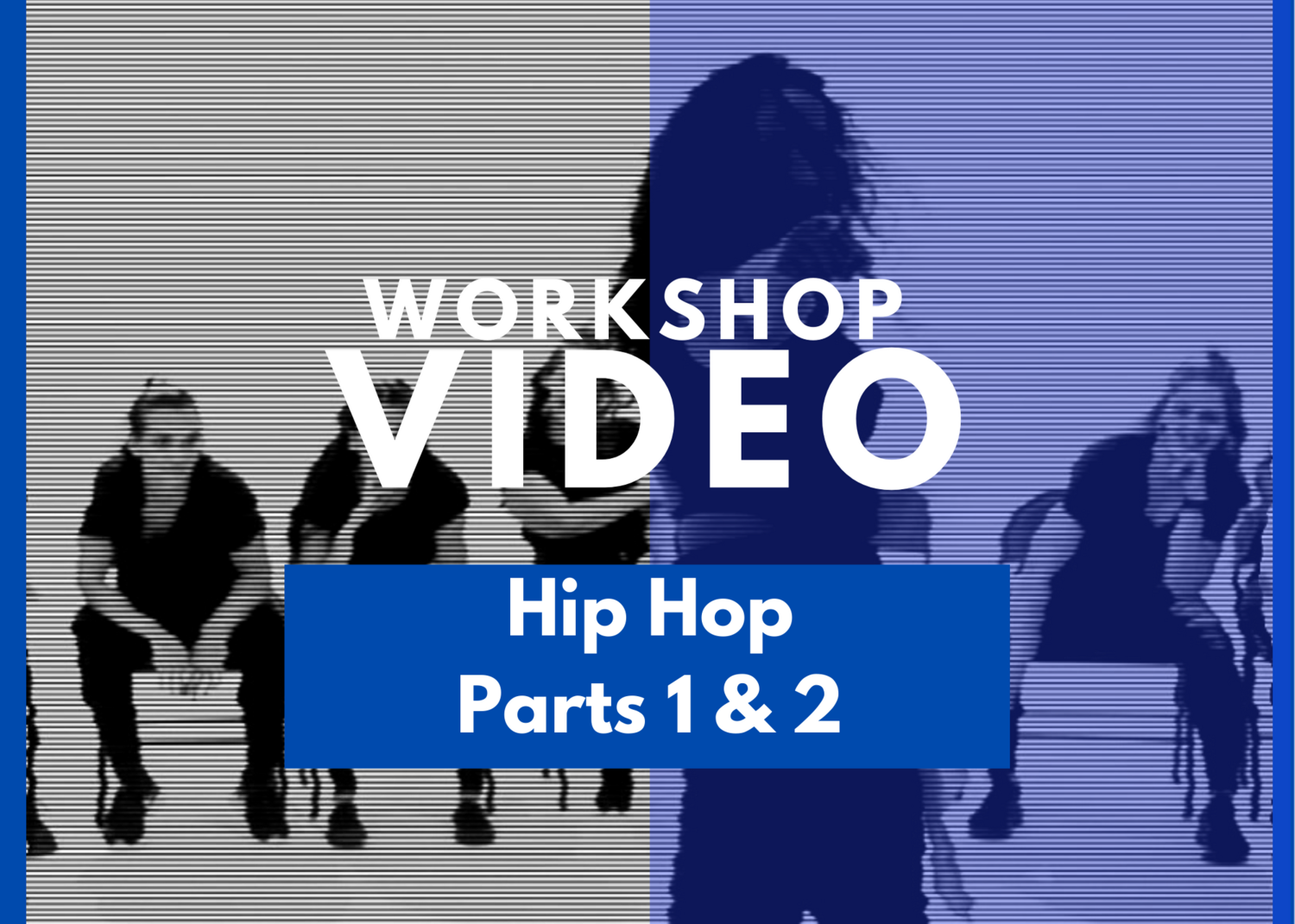 Essentials For Dance Education: Hip Hop Parts 1 and 2
