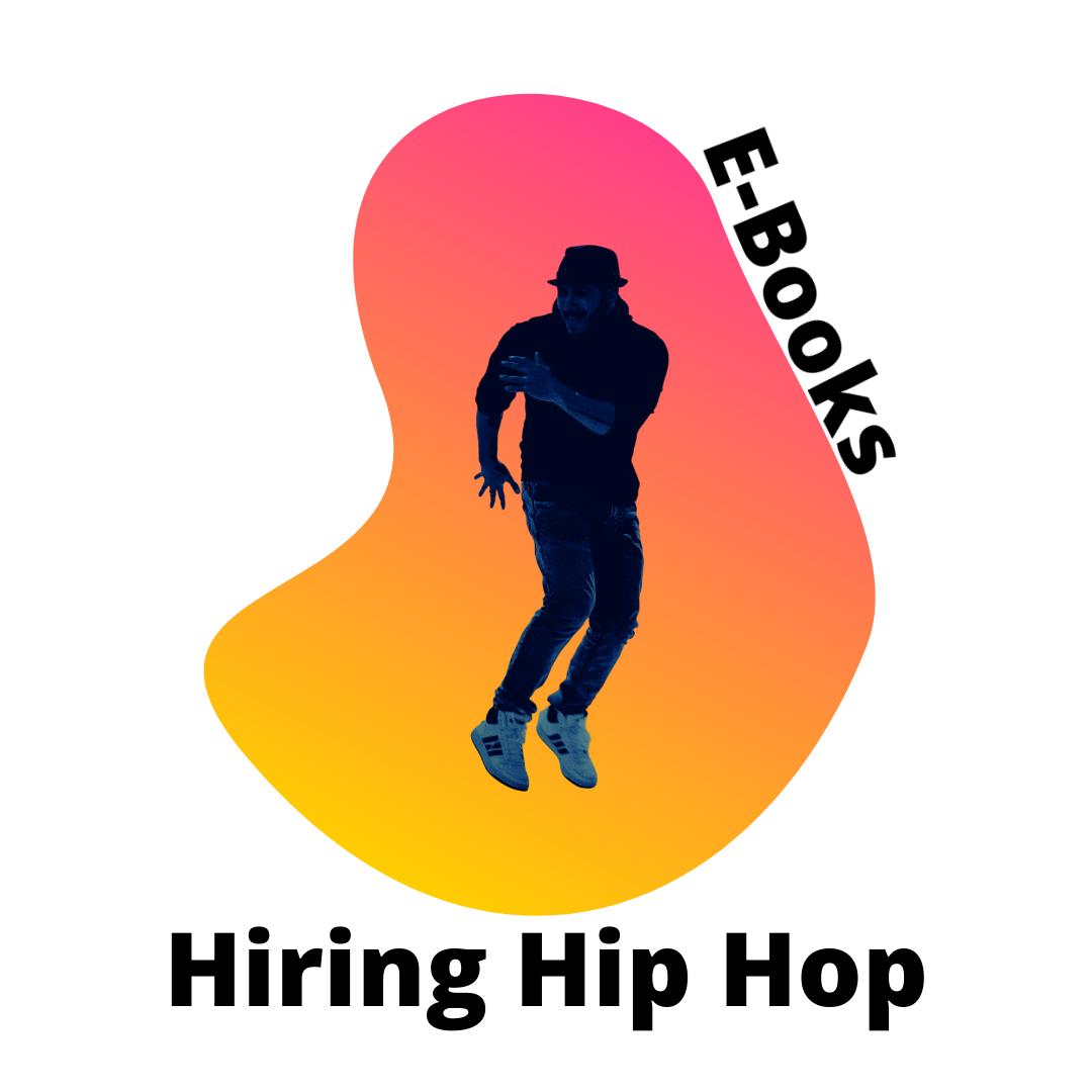 E-Book: Hiring Hip Hop