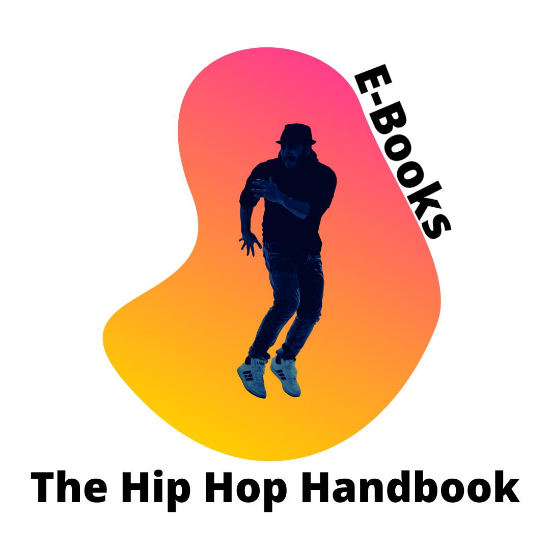 E-Book: The Hip Hop Handbook
