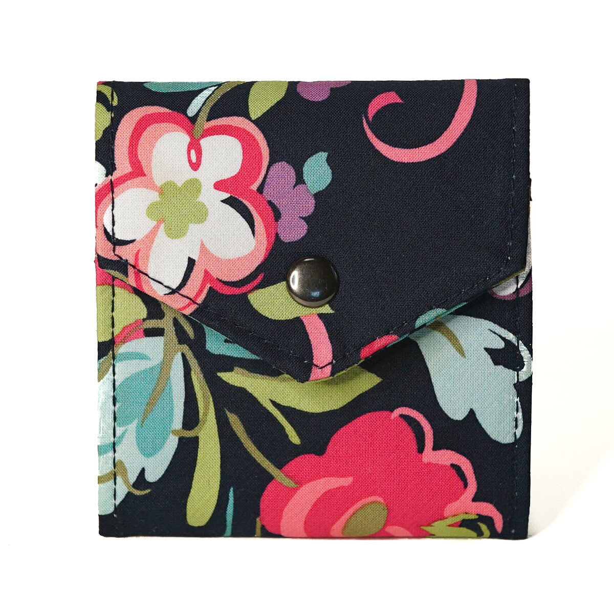 Flowers Rollerbottle Case (holds 3)