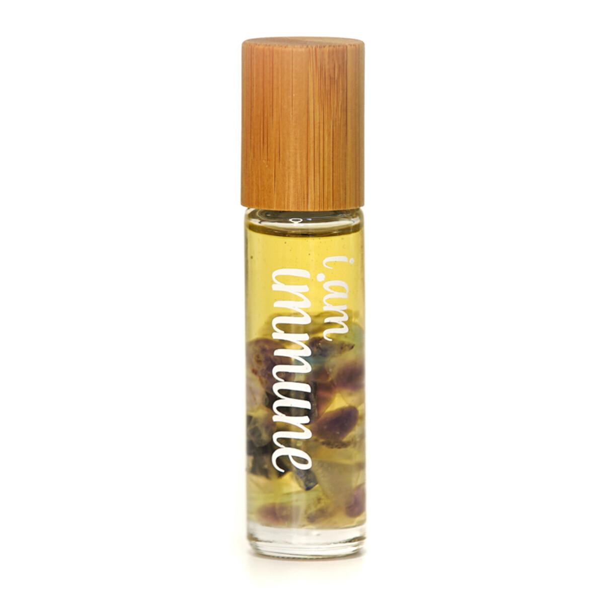I am Immune-Body Support Elixir