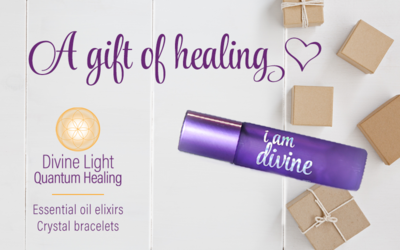 A Gift of Healing-Gift Card
