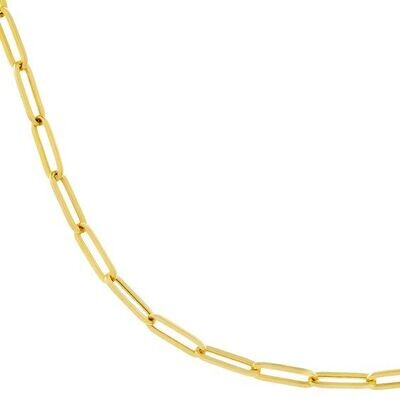 Layering chain