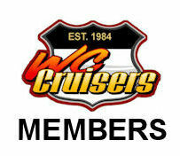 WC Cruisers Membership