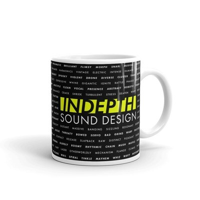 FX Metadata Coffee Mug