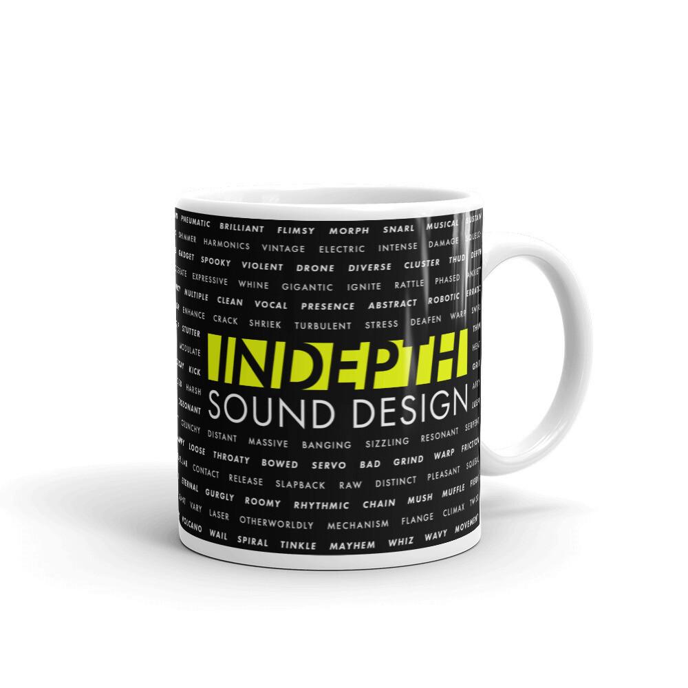 FX Metadata Coffee Mug