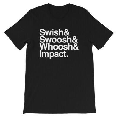 FX Metadata T-Shirt Unisex