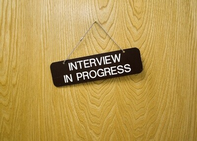 1.5 Hour Interview Skills Coaching via Skype