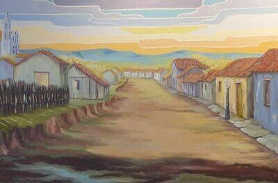 Torres 1920 - Série Torres