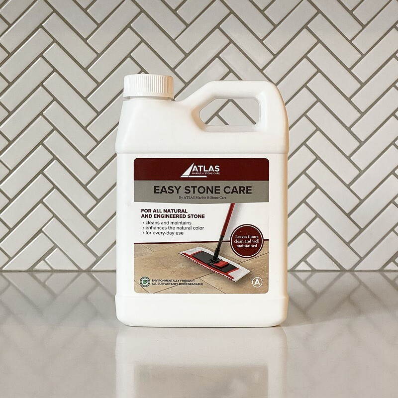 Easy Stone Care Cleaner