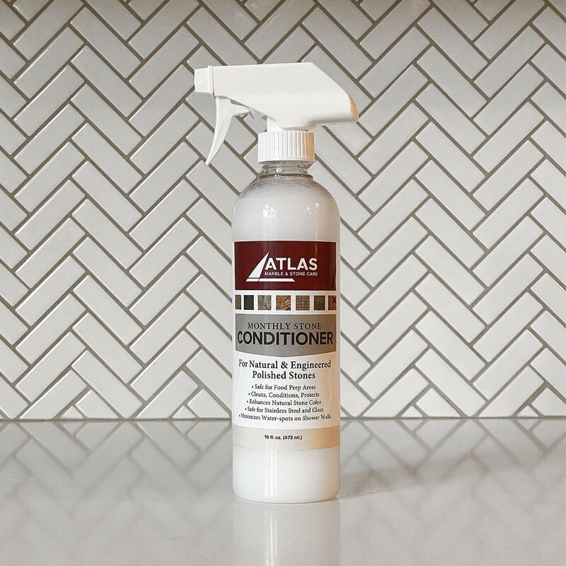 ATLAS Monthly Stone Conditioner