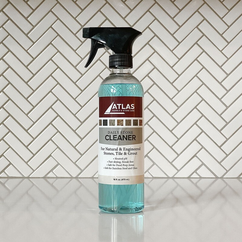 ATLAS Daily Stone Cleaner