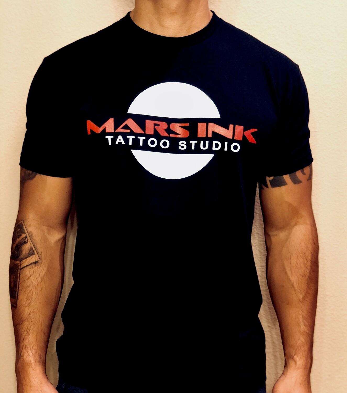 MARS INK T-Shirt v1