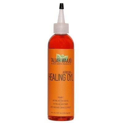Taliah Wajjid Healing Oyl - 8oz