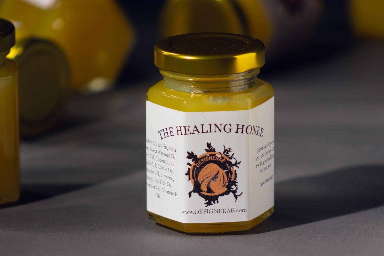 Designerae Healing Honee - 3oz