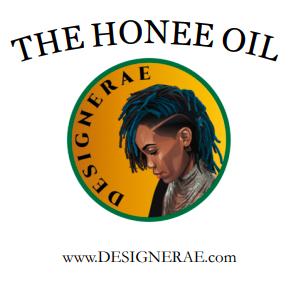 The Honee Oil - 8oz