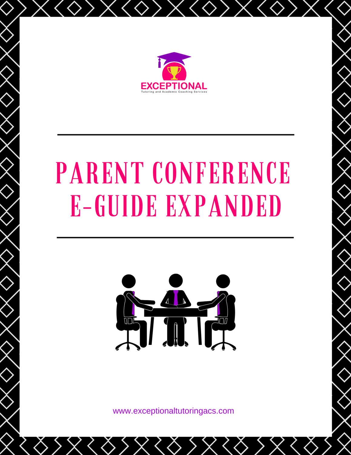 Parent Conference E-Guide Uncut Digital