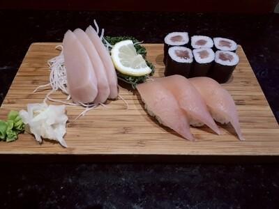 Tuna Combo