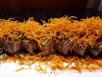 Beef Tataki Roll