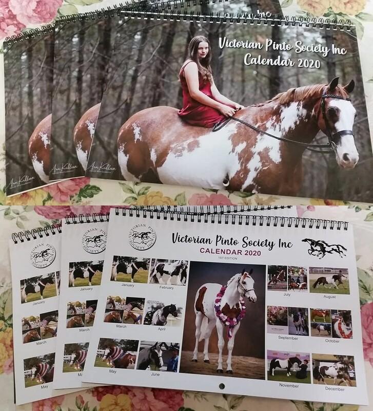 2020 VPS Calendar