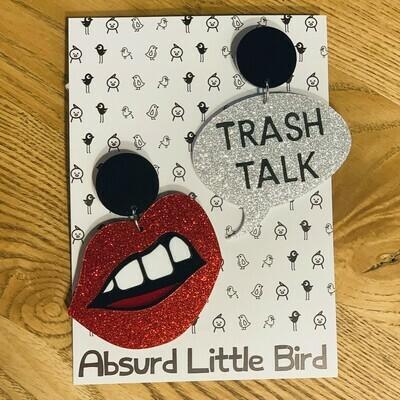 Trash Talking Big Bois